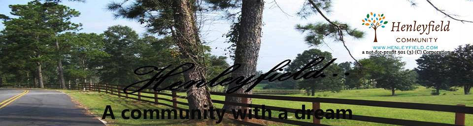 Henleyfield COMmunity